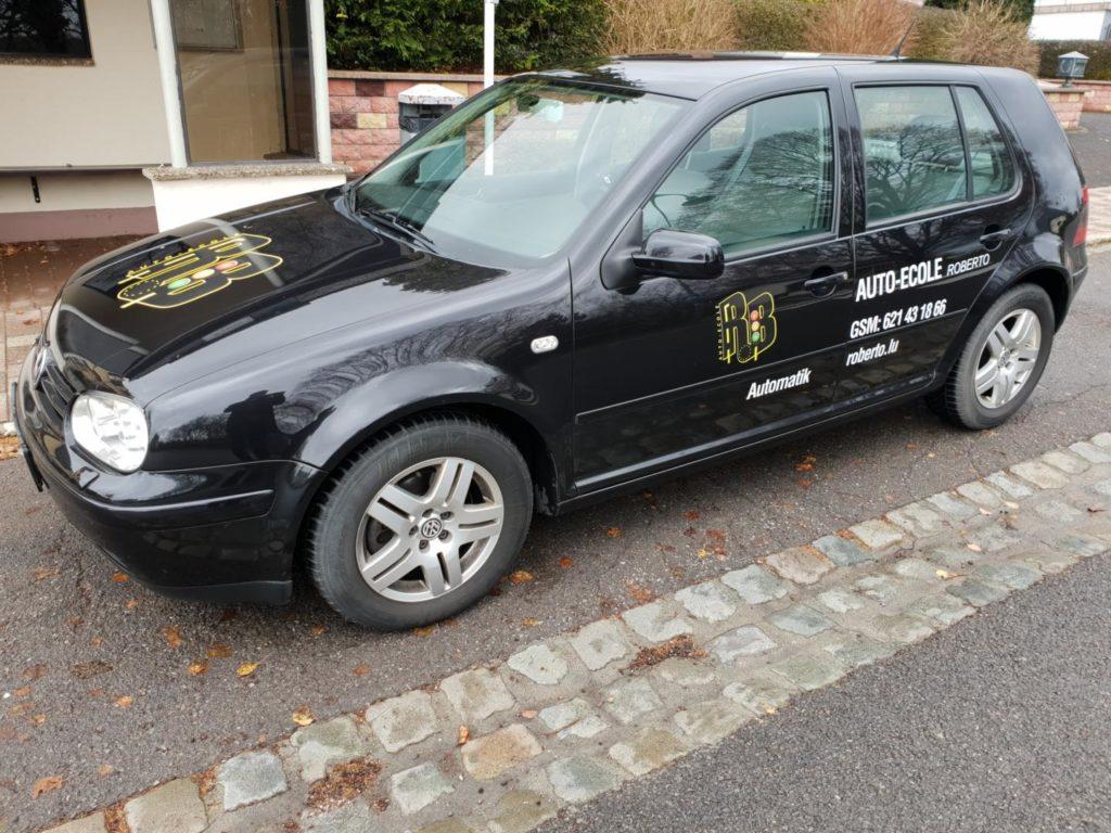 Führerschein  B Automatik